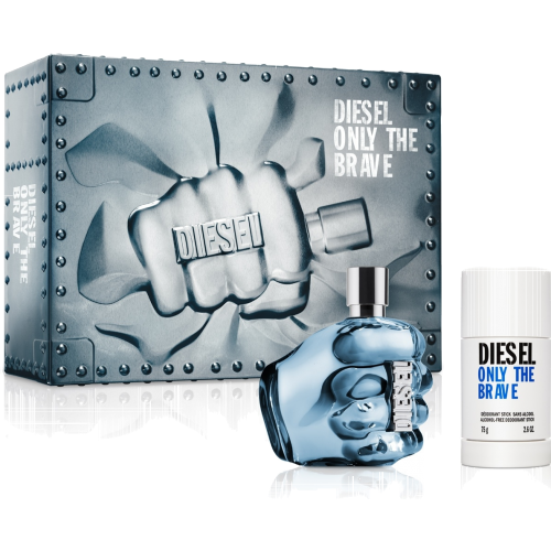 Diesel Estuche Only the Brave