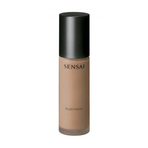 Sensai Sensai Fluid Finish Spf 15