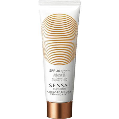 Sensai Cellular Protective Cream For Face SPF30