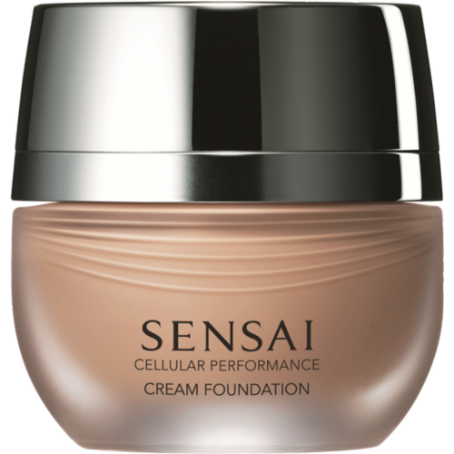 Sensai Sensai cellular performance cream foundation spf15