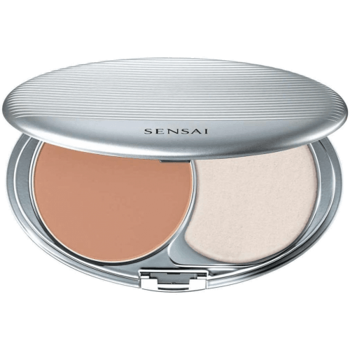 Sensai Total finish foundation