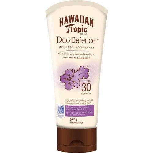 Hawaiian Tropic Tropic Duo Defence 30
