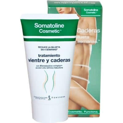 Somatoline Tratamiento vientre- cadera