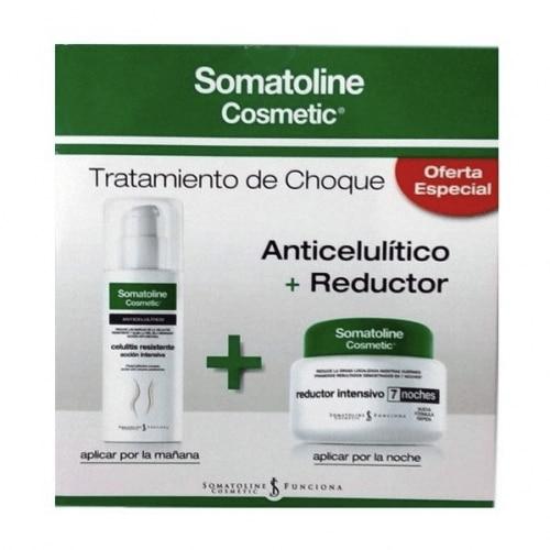 Somatoline Somatoline Kit Tratamiento De Choque