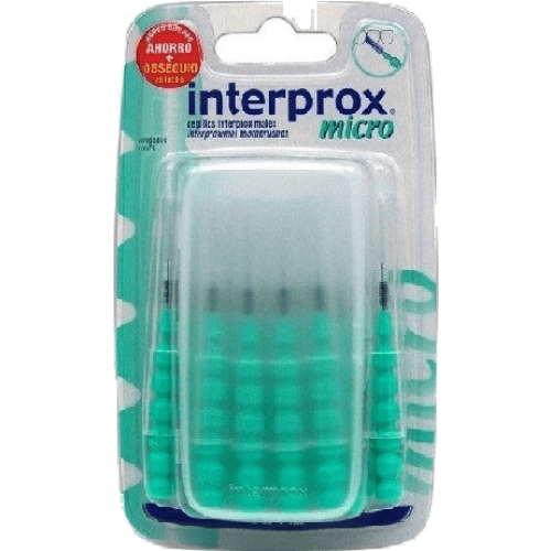 Dentaid Dentaid interprox micro 14 ahorro