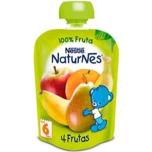 Nestle Nestle naturnes 4 frutas