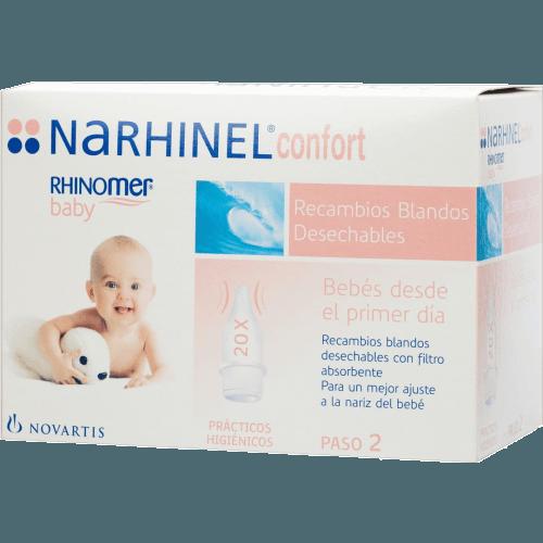 Narhinel Narhinel confort recambios