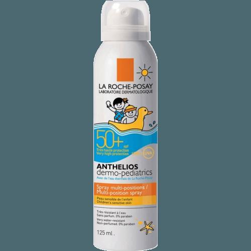La Roche Posay La roche posay anthelios spray dermo pedriatrics spf50