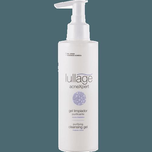 Lullage Lullage gel limpiador acnexpert