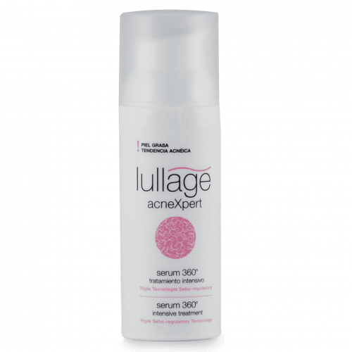 Lullage Serum 360º Tratamiento Intensivo