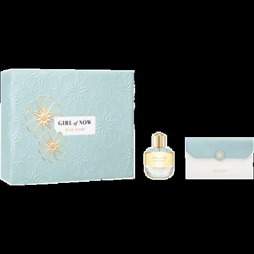 Elie Saab Estuche Girl Of Now Elie Saab Eau de Parfum