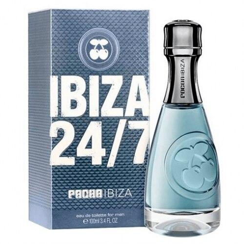 Pacha Ibiza Colonia Vapo 24/7 Him