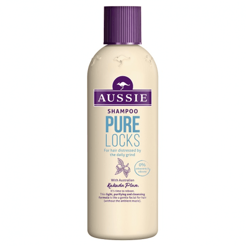 Aussie Champú Pure Locks