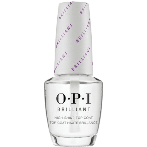 OPI Brilliant shiny top coat