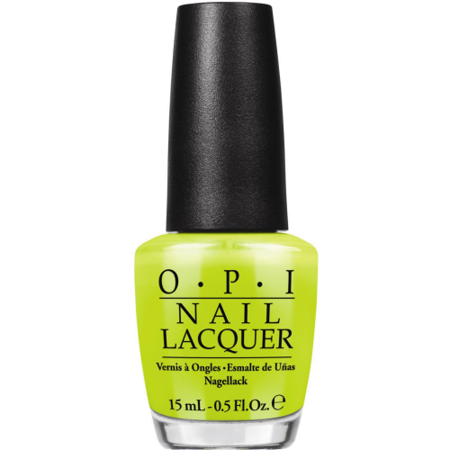 OPI COLECCION NEON by OPI 2014