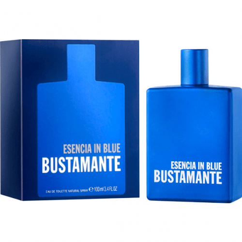 Bustamante Bustamante Esencia In Blue EDT