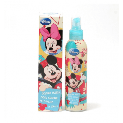 Mickey Colonia Mickey Body Spray