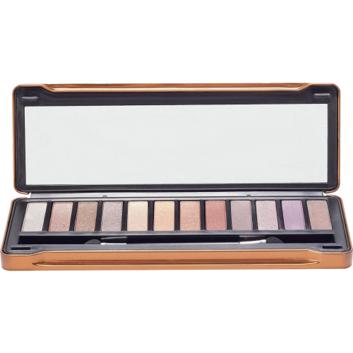 Technic Cofre Technic Bronze Edition Eyeshadow Palette
