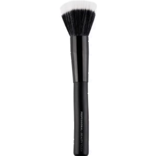 PROFESSIONAL & BEAUTY TOUCH Duo fibre brush 104