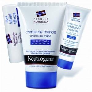 Neutrogena Pack crema de manos concentrada