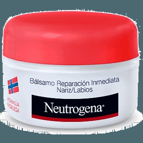 Neutrogena Bálsamo reparación inmediata nariz y labios
