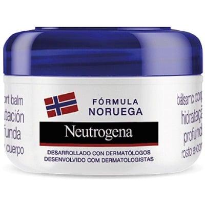Neutrogena Bálsamo corporal hidratación profunda