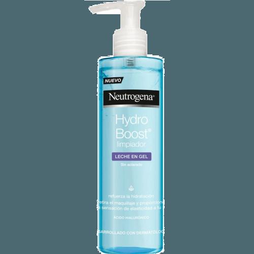 Neutrogena Neutrogena gel leche limpiadora
