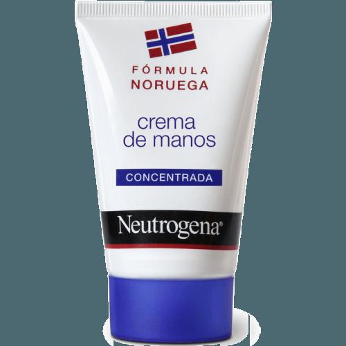 Neutrogena Neutrogena crema manos