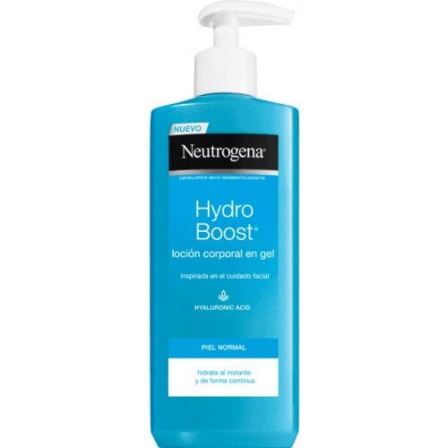 Neutrogena Hydro Boost Loción Corporal Hidratante Gel