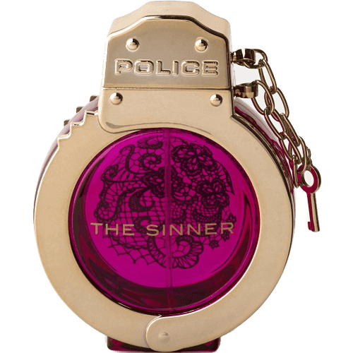 Police The Sinner For Women Eau de Toilette