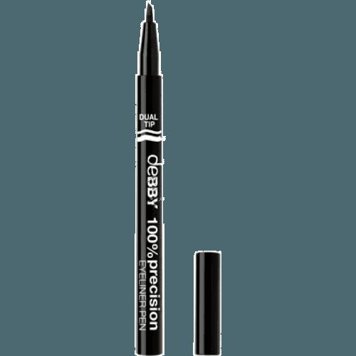 DEBBY 100x100 precision eyeliner pen