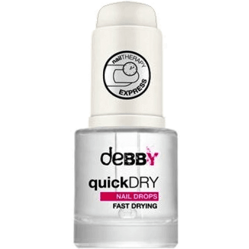 DEBBY Quickdry nail drops