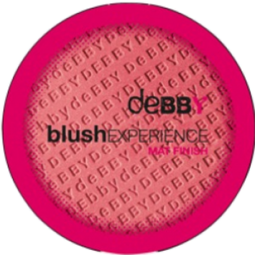 debby blush experience debby