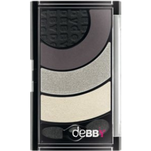 DEBBY Color case quad debby