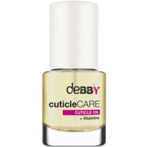DEBBY Cuticle care
