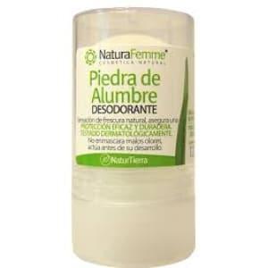 Naturafemme Naturafemme desodorante piedra de alumbre
