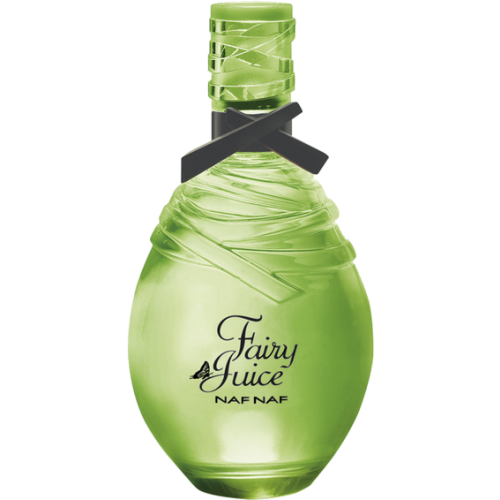 Naf Naf Fairy Juice Green Eau de Toilette 100 ML