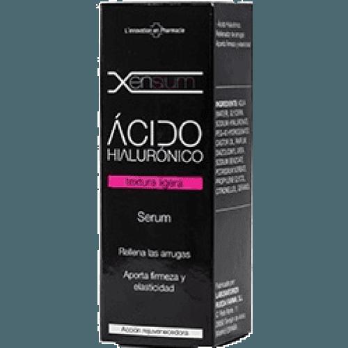 Xensium Xensium serum acido hialuronico