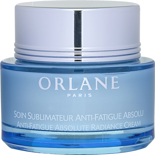 ORLANE Soin sublimateur anti-fatigue absolu