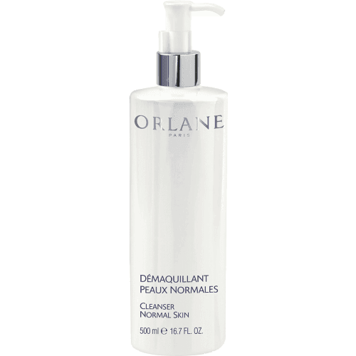 ORLANE Desmaquillante leche piel normal