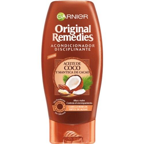 Original Remedies Acondicionador De Coco Y Cacao