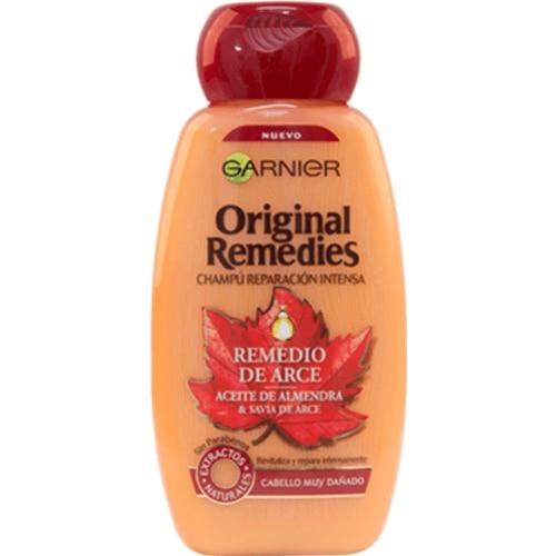 Original Remedies Champu Remedio De Arce