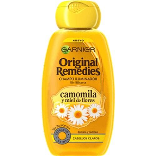 Original Remedies Original Remedies Camomila y Miel de Flores
