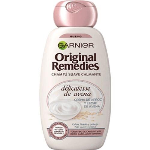 Original Remedies Original Remedies Delicatesse de Avena