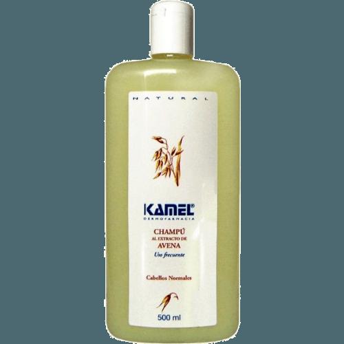 Kamel Karmel champú avena