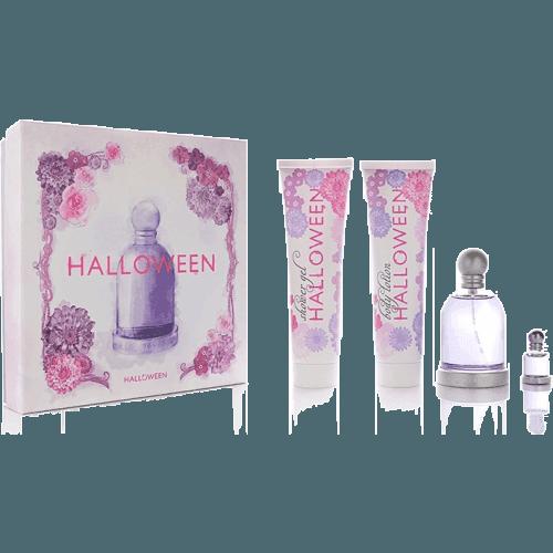 Halloween Estuche halloween edt