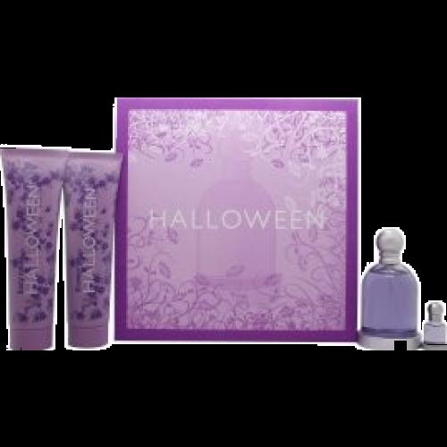 Halloween Estuche Halloween Mujer Eau de Toilette