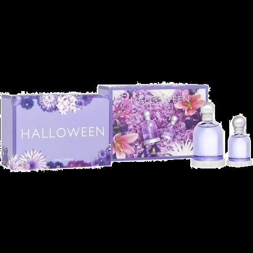 Halloween Estuche Halloween Eau de Toilette