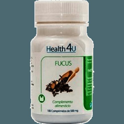 H4u H4u fucus comprimidos