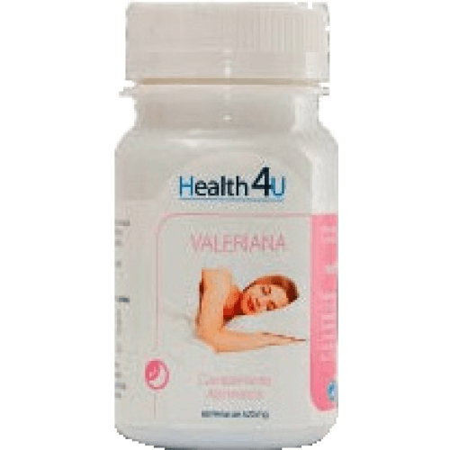 H4u H4u valeriana capsulas blandas